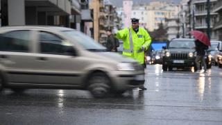 Έκτακτες κυκλοφοριακές ρυθμίσεις το μεσημέρι στο κέντρο της Αθήνας