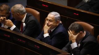Πολιτικό αδιέξοδο στο Ισραήλ: Αναζητείται βουλευτής για να αναλάβει την πρωθυπουργία