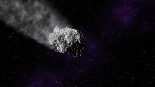 Η NASA εντόπισε συστατικά... ζωής σε μετεωρίτες