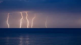 Καιρός: Συνεχίζεται η κακοκαιρία σήμερα - Πού θα εκδηλωθούν ισχυρές βροχές και καταιγίδες