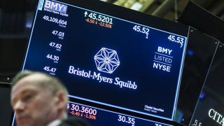 Εξαγορά – μαμούθ στη φαρμακοβιομηχανία: Στην Bristol-Myers Squibb η βιοφαρμακευτική Celgene