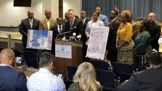 Μακάβριο εύρημα στη Φλόριντα: Βρέθηκαν 145 τάφοι κάτω από λύκειο