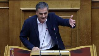 Προϋπολογισμός 2020 - ΣΥΡΙΖΑ: Η ΝΔ δίνει πολλά στους λίγους και λίγα στους πολλούς