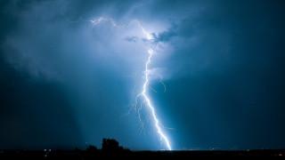 Κακοκαιρία: Υψηλά ποσοστά βροχής - 1.200 κεραυνοί σε Αττική και Βοιωτία