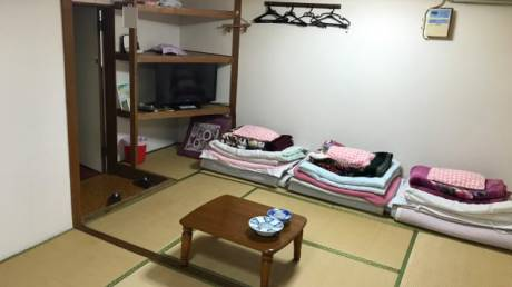 Ιαπωνία: Δωμάτιο ξενοδοχείου με... ένα ευρώ το βράδυ - Με μία προϋπόθεση όμως