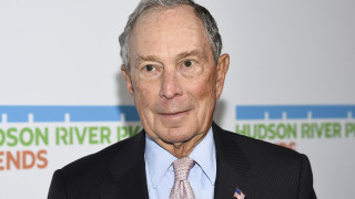 Ο δισεκατομμυριούχος Μάικλ Μπλούμπεργκ θα διεκδικήσει το προεδρικό χρίσμα των Δημοκρατικών