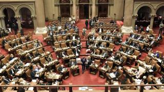 ΗΠΑ: Νέο «φρένο» της Γερουσίας σε απόφαση για τη γενοκτονία των Αρμενίων