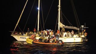 Λιβύη: Σχεδόν 300 μετανάστες διασώθηκαν από ΜΚΟ μέσα σε 48 ώρες