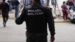 Αιματηρή επίθεση με νεκρούς και τραυματίες στην Ονδούρα