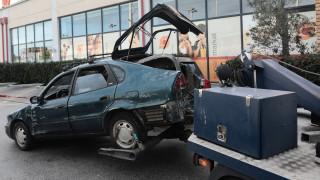 «Χτυπήματα» με αυτοκίνητο σε Πικέρμι και Ταύρο