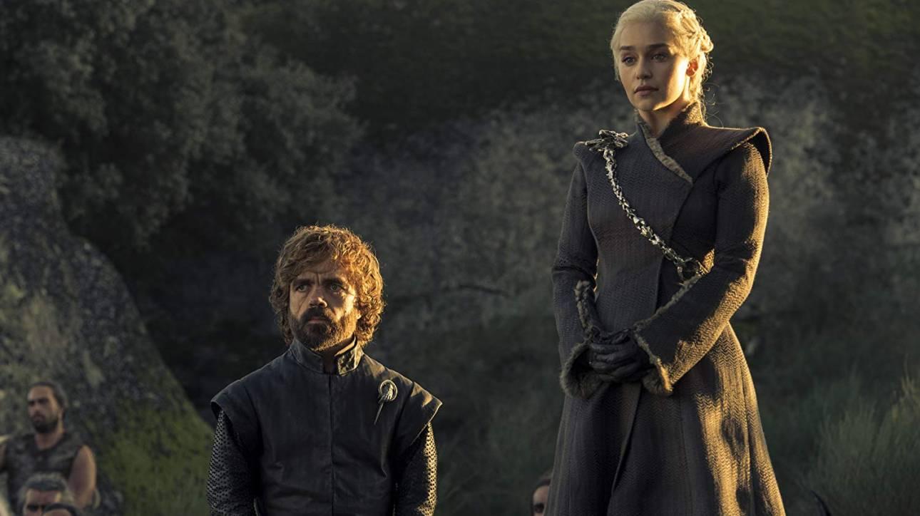 Game of Thrones: Υπήρχε τελικά διαφορετικό τέλος; Η αποκάλυψη ηθοποιού που έβαλε «φωτιές»