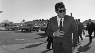 22-11-1963: Τι θα είχε συμβεί και πώς θα ήταν σήμερα ο κόσμος αν δεν είχε δολοφονηθεί ο Κένεντι;