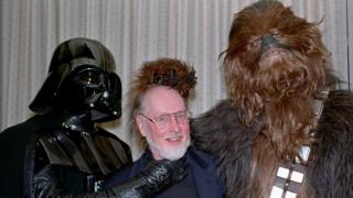 Τζον Ουίλιαμς: Τα έργα του μάγου των soundtrack στο Μέγαρο - Από το Star Wars στο Χάρι Πότερ