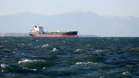 Φωτιά σε πλοίο υπό ελληνική σημαία στη Βραζιλία – Νεκρός ο Έλληνας πλοίαρχος