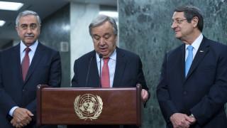 Υπέρ της επανέναρξης των διαπραγματεύσεων για το Κυπριακό η Γερμανία