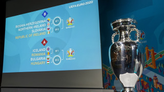 Euro 2020: Αυτά είναι τα ζευγάρια των play off