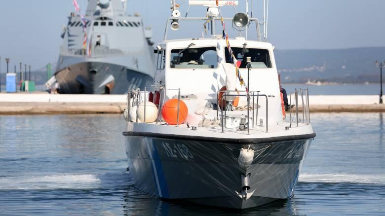 Αυτά είναι τα νέα φουσκωτά σκάφη που αποκτά το Λιμενικό Σώμα