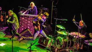 Waterboys: Μια διαφορετική συναυλία
