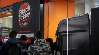 Black Friday και Cyber Monday: Πότε «πέφτουν» οι δύο μέρες εκπτώσεων