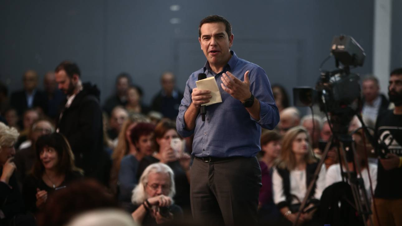«Καρφί» Τσίπρα στην κυβέρνηση μετά τα σενάρια για πρόωρες εκλογές το 2020