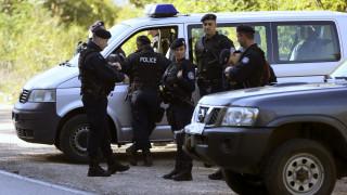 Σερβία: Ένοπλος εισέβαλε σε σχολείο και άρχισε να πυροβολεί