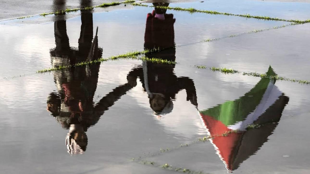 Η Ολλανδία τερματίζει βοήθεια ύψους 1,5 εκατ. ευρώ στην Παλαιστινιακή Αρχή