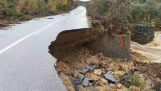 Κυβερνητικό κλιμάκιο στις πληγείσες από την κακοκαιρία περιοχές