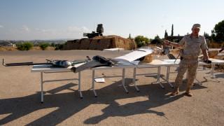 Λιβύη: Εξαφανίστηκε πάνω από την Τρίπολη drone του αμερικανικού στρατού