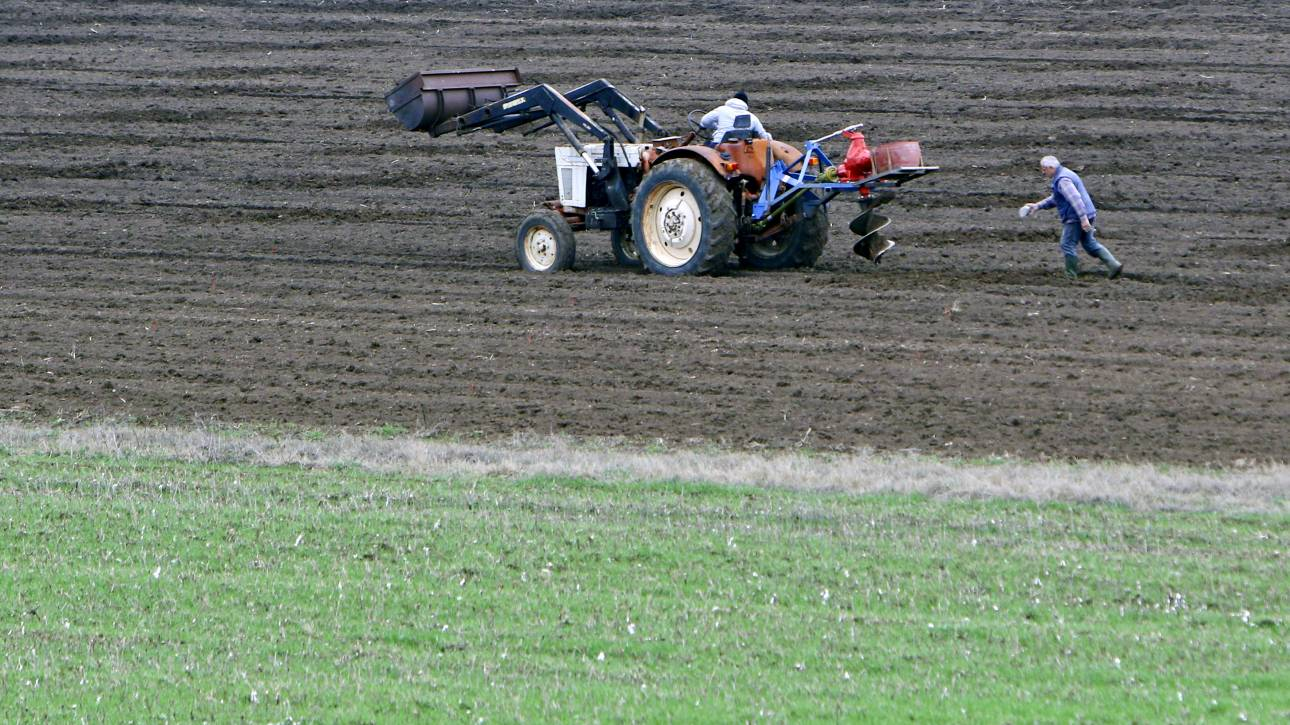 Επιδοτήσεις αγροτών: Έως το τέλος του χρόνου η κυβέρνηση θα δώσει 235 εκατ. ευρώ