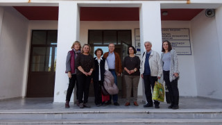 Ο Γερμανός καθηγητής που δίδαξε στους μαθητές του την αρχαία Ελλάδα και τις θηριωδίες των ναζί