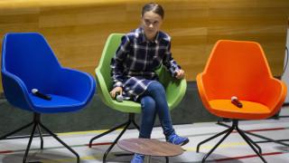 Η Γκρέτα Τούνμπεργκ σε ρόλο... αρχισυντάκτριας: Η πρωτοβουλία του BBC και το πρόγραμμα της 16χρονης