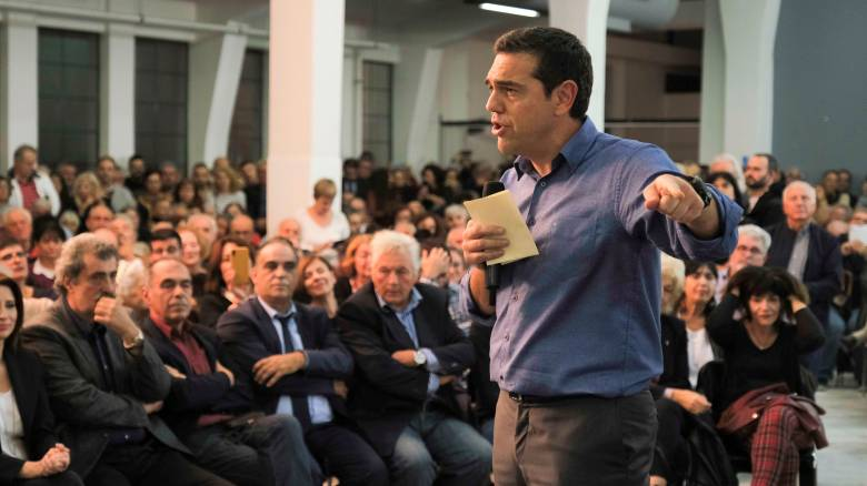 ΣΥΡΙΖΑ: Ο φόβος των πρόωρων εκλογών και η μάχη του Facebook