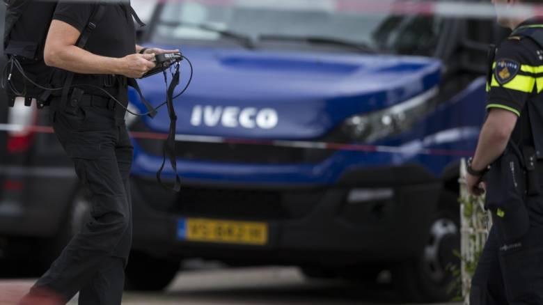 Ολλανδία: Σύλληψη δύο εφήβων που πυροβολούσαν κατά τρένων