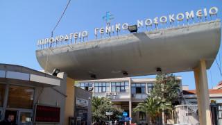 Θεσσαλονίκη: Στη ΜΕΘ 29χρονη λεχώνα - Της χορηγήθηκε αντιβίωση στην οποία είναι αλλεργική