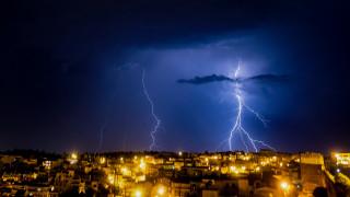 Καιρός - Γηρυόνης: Πότε και πού θα «χτυπήσουν» τα έντονα φαινόμενα