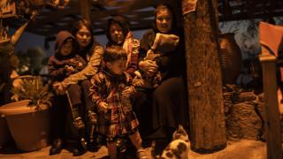 «Φανταστείτε να ζείτε εδώ»: Επιστολή – έκκληση από πρόσφυγα που ζει στη Μόρια
