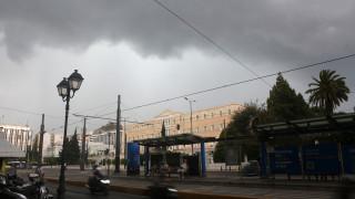 Κακοκαιρία «Γηρυόνης»: Σε επιφυλακή η Περιφέρεια Αττικής - Οδηγίες προστασίας στους πολίτες