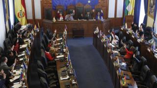 Προς διπλές εκλογές η Βολιβία - Η Γερουσία ακύρωσε τη νίκη Μοράλες