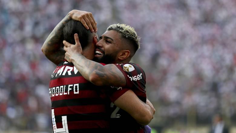 Copa Libertadores: Κατέκτησε το τρόπαιο με ανατροπή η Φλαμένγκο