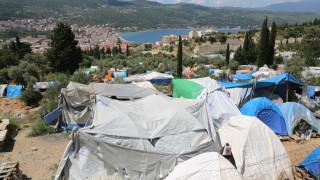«Όχι» στα κλειστά κέντρα – «φυλακές» για τους πρόσφυγες από τους ΓΧΣ