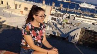Ετήσιο μνημόσυνο για την Τοπαλούδη – Συγκλονίζει ο πατέρας της: «Το σπίτι μας έγινε ο τάφος μας»