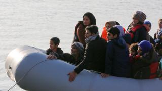 Τουλάχιστον 643 πρόσφυγες και μετανάστες αποβιβάστηκαν σε ένα 24ωρο στα νησιά του Αιγαίου