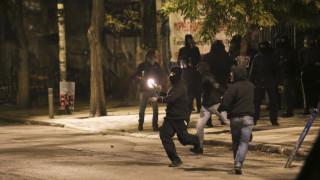 Θεσσαλονίκη: Ρίψη μολότοφ σε διμοιρίες των ΜΑT