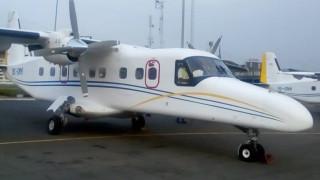 Κονγκό: 19 νεκροί μετά από συντριβή αεροσκάφους