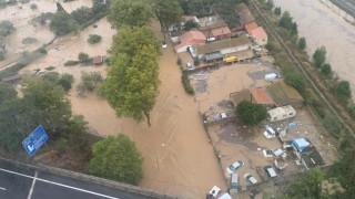 Γαλλία: Δύο νεκροί από τις πλημμύρες που σαρώνουν τη χώρα