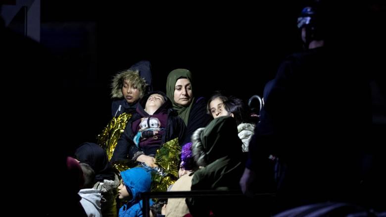 Κυβέρνηση: Δεν θα γίνουν προσφυγικές δομές σε ξερονήσια