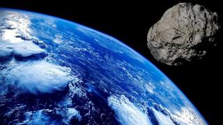Πελώριος αστεροειδής στην διαστημική μας «γειτονιά»