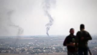 Συρία: Η Τουρκία επεκτείνεται πέρα από τη ζώνη ασφαλείας