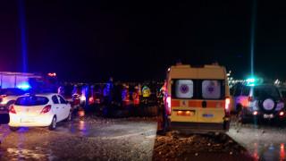 Αναποδογύρισε ιστιοφόρο στο Αντίρριο: Ένας νεκρός και ένας αγνοούμενος