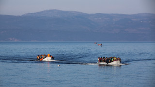 Μυτιλήνη: 16 πρόσφυγες και μετανάστες διασώθηκαν το τελευταίο 24ωρο
